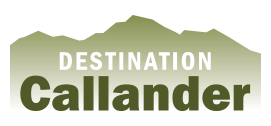 Destination Callander